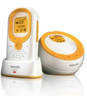 Philips Baby Monitor SCD589