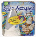 Glade Scented Oil Light Show