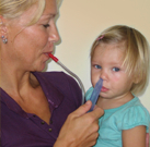 NoseFrida nasal aspirator: revolutionizing the snot sucker