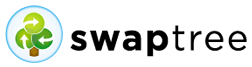 Swaptree: Declutter and get free stuff at the same time