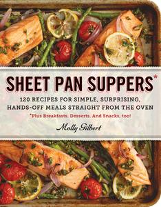 "Picky Kids + Cookbook Salvation: My ""Sheet Pan Suppers"" Epiphany"