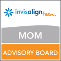 Invisalign Teen Mom Advisory Board