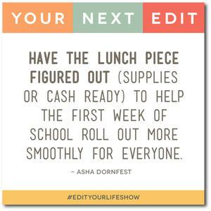 Edit Your Life Episode 2: Your Next Edit (Asha) #EditYourLifeShow