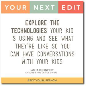 Episode 5: Your Next Edit (Asha) #edityourlifeshow