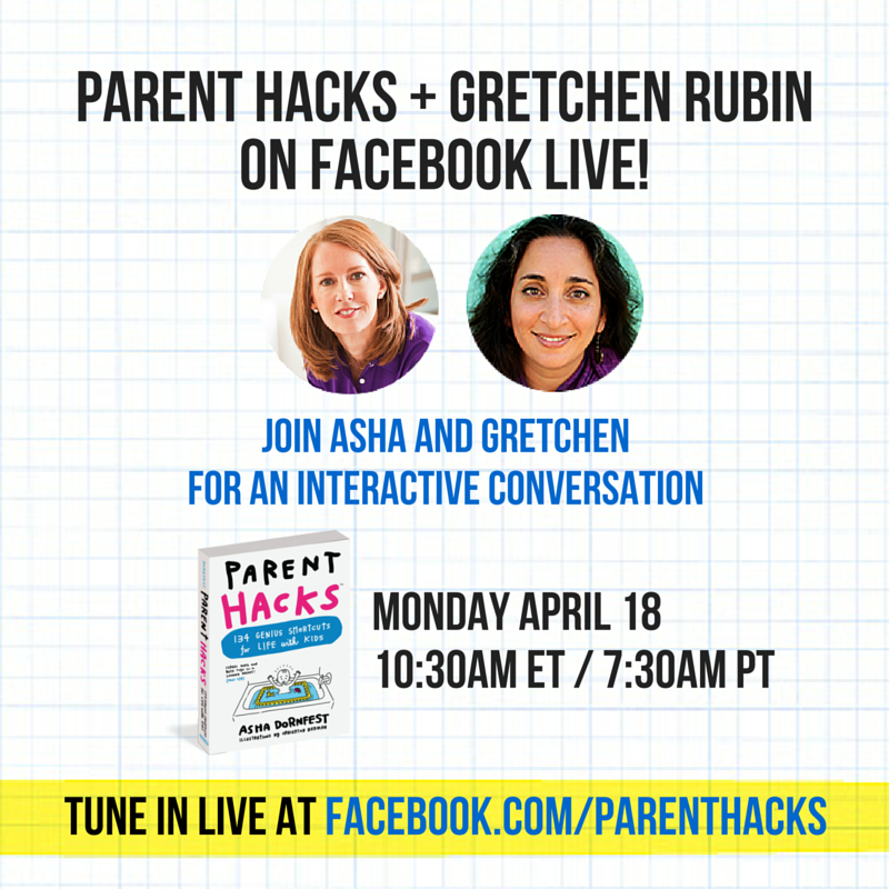 Parent Hacks Live Gretchen (2)