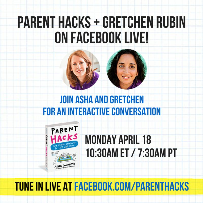 Parent Hacks Live Gretchen (2)