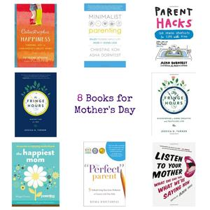 Mother's Day Gift Books