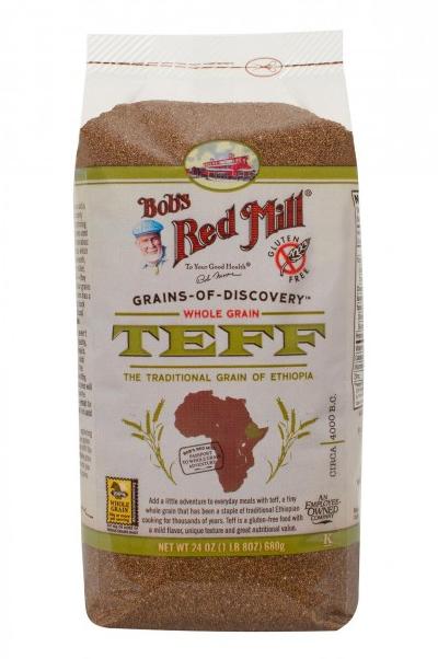 Bob's Red Mill Whole Grain Teff