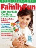Amazon deal: 1 year of FamilyFun Magazine for $4.95
