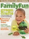 Amazon today only: FamilyFun magazine only $5 for 1 year