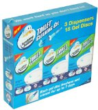 Amazon: Scrubbing Bubbles Toilet Gel