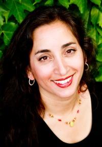 Asha Dornfest, Founder of Parent Hacks