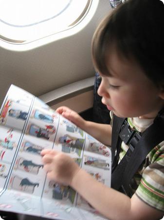 TSA patdowns
