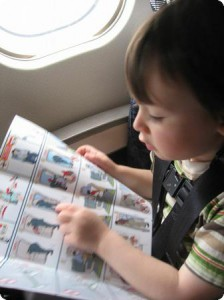 Preparing your kids for a TSA airline security patdown