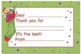Amazon: Kid's Thank You Notes