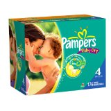 Amazon: Diapers
