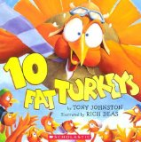 Amazon: 10 Fat Turkeys