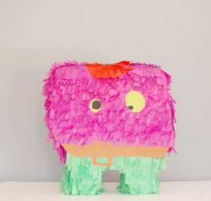 Make your own pinata