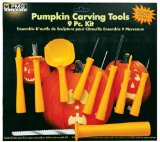 Amazon: Pumpkin carving tools