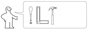 IKEA: Real furniture kids can build