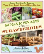 Amazon: Sugar Snaps and Strawberries
