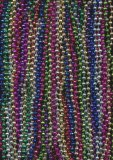 Amazon: Mardi gras beads