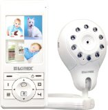 Amazon: Lorex LIVE video baby monitor