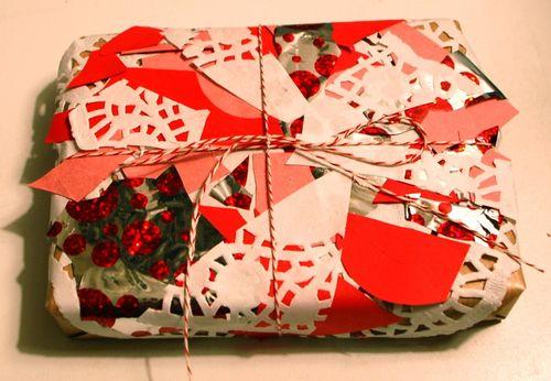 Deconstructed Valentines