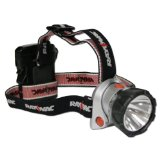 Amazon deal: Rayovac head-mounted flashlight 77% off