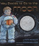 Great read-alound book for space lovers