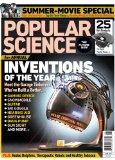 Amazon: Popular Science Magazine (1 year subscription)