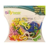Amazon: Silly Bandz: Fun Pack