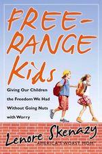 Amazon: Free Range Kids
