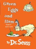 Amazon: Green Eggs and Ham, by Dr. Seuss