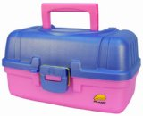Amazon: Plano Two Tray Tackle Box