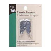Amazon: Dritz Needle Threaders
