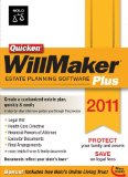 Amazon: Quicken WillMaker Plus 2011 [Download]