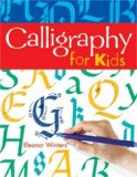 Amazon: Calligraphy for Kids