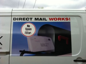 Nonprofit Catalog Choice helps you cut down on paper junk mail