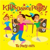 Amazon: Kids Dance Party (CD)