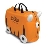 Amazon deal: 40% off Trunki ride-on kids' suitcases