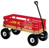 Amazon: Radio Flyer All-Terrain Cargo Wagon