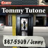 Amazon: 867-5309 / Jenny (MP3 download)