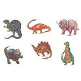 Amazon: 72 Dinosaur Tattoos