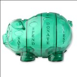 Amazon: Money Savvy Pig