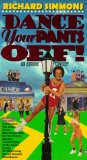 Amazon: Richard Simmons Dance Your Pants Off! [VHS]