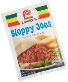 Amazon: Lawry's Sloppy Joes Spices & Seasonings, 1.5-Ounce Packets (Pack of 24)