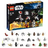 Amazon: LEGO Star Wars Advent Calendar