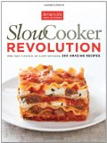 Amazon: Slow Cooker Revolution (America's Test Kitchen)