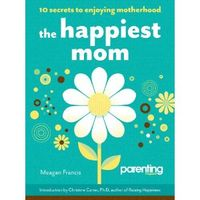 The Happiest Mom giveaway winners!